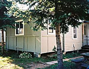 Chautauqua Lake Vacation Cottage #3 - Irwin Bay Cottages & Vacation Rentals