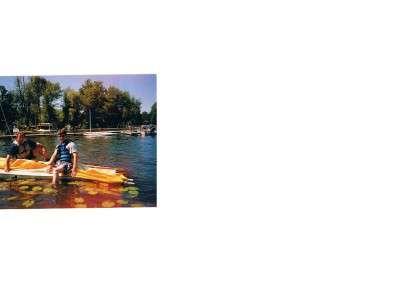 Sunfish Sailing 001